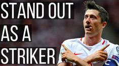 How To Stand Out As A Striker In Soccer Soccer Positions, Soccer Skills, Coaching, Positivity, Football, Baseball Cards, Sports, Youtube, Training