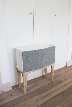 V Speaker | Leibal