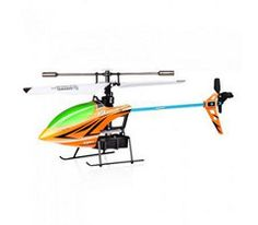 RC helicopter - great gift idea for middle aged men because they are all big kids at heart!