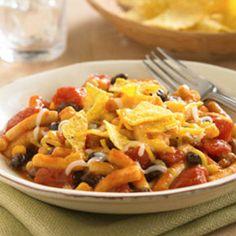 Ideas y recetas para la cena: rápidas y fáciles   ListoYServido.com