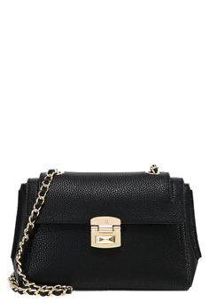 Köp Trussardi Jeans JUNEAU - Axelremsväska - black för 1395,00 kr (2016-11-05) fraktfritt på Zalando.se