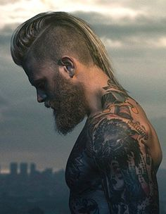 awesome Short Modern Mohawk Hairstyles For Guys 2016