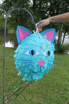 For Aillee. cat pinata - Google Search