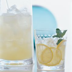 The Collins was most likely named after 19th-century bartender John Collins of London's Limmer's Hotel. The Tom Collins was originally made with Old T...