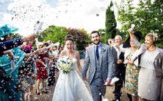 Andy Hook Wedding Photography