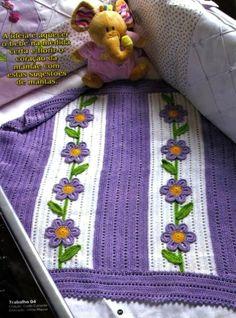 art: blankets