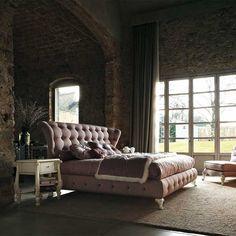 Italian Bed Furniture