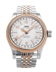 Oris Big Crown Pointer Date 754 7543 43 61 MB - Product Code 60917