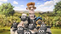 Film Shaun The Sheep - Masih Ingat Domba-domba Lucu Ini? Ternyata Ada 5 Fakta…