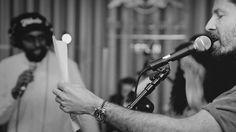 AFROB - Ruf deine Freunde an feat. Max Herre & Joy Denalane (Acoustic) - YouTube