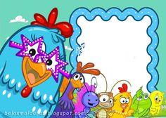 aplique galinha pintadinha mdf preço - Buscar con Google
