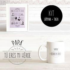 #DiadelPadre #decoracion #regalos #tiendaonline #aperfectlittlelife ☁ ☁ A Perfect Little Life ☁ ☁ Para ver nuestros productos visita nuestra web: www.aperfectlittlelife.com ☁