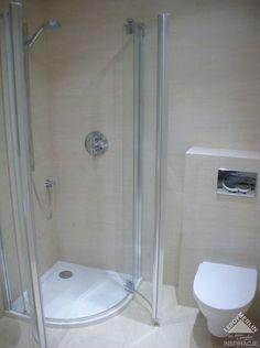 Bardzo spokojna łazienka