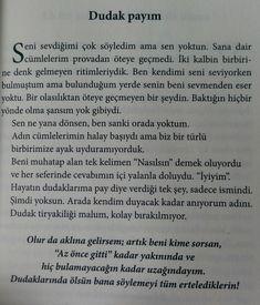 Mehmet Ercan – Dudak Payım – Dudak Payım