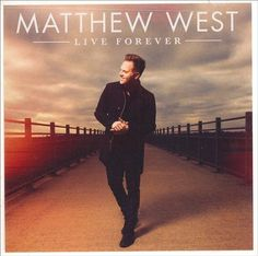 "Matthew West Reveals The Inspiration Behind His New ""Live Forever"" Album Christian Music Artists, Christian Songs, Christian Devotions, Album Songs, Music Albums, Gospel Music, Music Songs, K Love Radio"