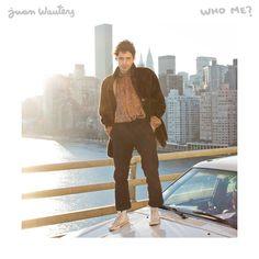 Juan Wauters - Who Me?, Blue