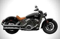 2015 Indian Scout 6