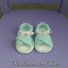 Cute little baby sandals for your little one!