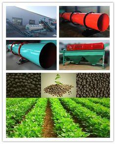 organic fertilizer production - info@organicfertilizermachine.com