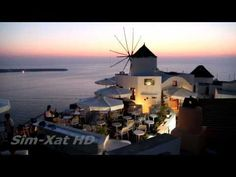 gorgeous video, feels like you're there... Santorini in HD The best Island in Greece