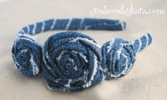 Jean Headband