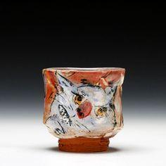 Schaller Gallery   Ron Meyers   Cat Yunomi
