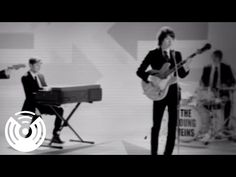 The Young Veins - Change - YouTube