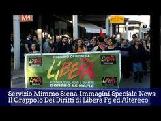 Speciale News Tg Ore 19.00-Con Mimmo Siena-3.9.2015