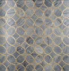 Mosaique Surfaces Tile