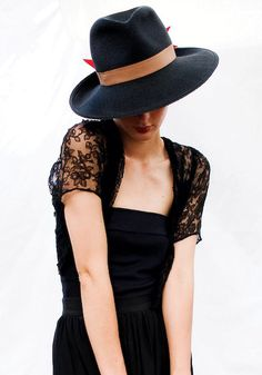 I adore this hat!