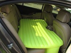 Car Inflatable Bed – $140