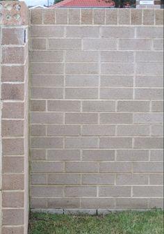 Our bricks - 'Austral' Urban One Silver Brick Facade, Facade House, Grey Brick Houses, Brick Colors, Building A New Home, Facades, Bricks, My House, Tile Floor