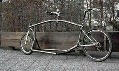 Cargobike