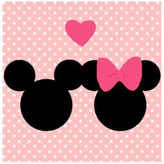 1000 images about minnie mouse on pinterest mickey. Black Bedroom Furniture Sets. Home Design Ideas