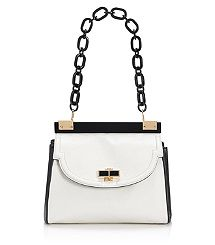 Medium Resin Top Bag~ Tory Burch