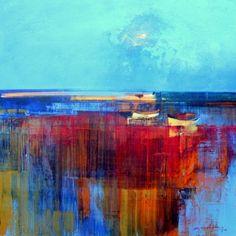 Derric van Rensburg - South African Artist