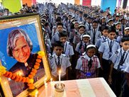 President Kalam's funeral in Rameswaram today, PM Modi to attend