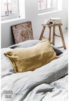 linge particulier, linen bedding for purchase