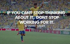 What Neymar said =) Therefor l am going to meet you neymar