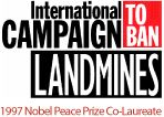 The International Campaign to Ban Landmines http://www.icbl.org; ICBL is a global network in some 100 countries that works for a world free of antipersonnel landmines, where landmine survivors can lead fulfilling lives. The Campaign was awarded the Nobel Peace Prize in recognition of its efforts to bring about the 1997 Mine Ban Treaty.
