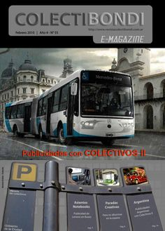 Revista Colectibondi Nº55