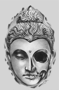 Portrait Drawings by Jatinder Singh