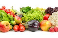 Otroci in pesticidi – strokovnjaki opozarjajo, da naj otroci jedo ekološko pridelano hrano