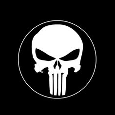 The Punisher - Marvel Comics Movies Comic Book Artists, Comic Books Art, Comic Art, Punisher Marvel, Punisher Skull, Daredevil, Punisher Tattoo, Punisher Logo, Marvel Art