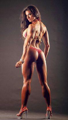 Aline Oliveria