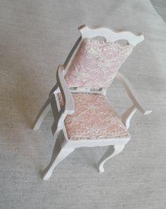 Un sillón para el dormitorio