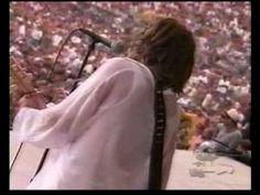Blind Melon - Change { Woodstock 94 } - YouTube
