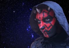 Halloween Makeup Tutorial : DARTH MAUL from STAR WARS #StarWars #DarthMaul #DarthMaulMakeupTutorial #MakeupTutorial #Makeup #HalloweenMakeup #HalloweenMakeupTutorial #Tutorial #HowTo #StarWarsCosplay #DarthMaulCosplay #Cosplay #YoutubeVideo #YoutubeVideo #YoutubeMakeupTutorial #Youtuber #Starkid #Halloween #HalloweenTutorial #Halloween2013 #MakeupIdea #MaleMakeup #MaleHalloweenMakeup