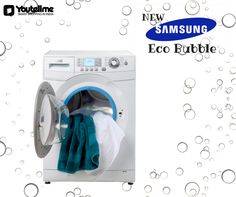 Innovation in front load washers  #WashingMachine   #Dryers #HomeAppliances