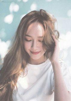 Jessica in With Love, J photobook Jessica & Krystal, Krystal Jung, Kim Hyoyeon, Seohyun, Snsd, Girls Generation Jessica, Jessica Jung Fashion, Ice Princess, Star Wars